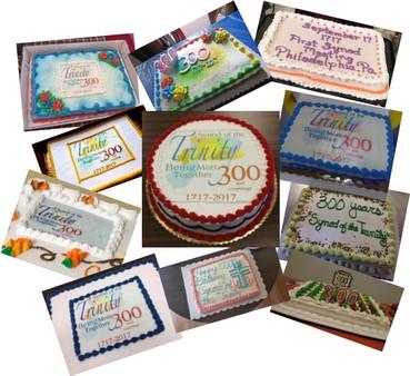 z-cakes